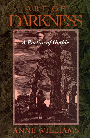 Art of Darkness - A Poetics of Gothic