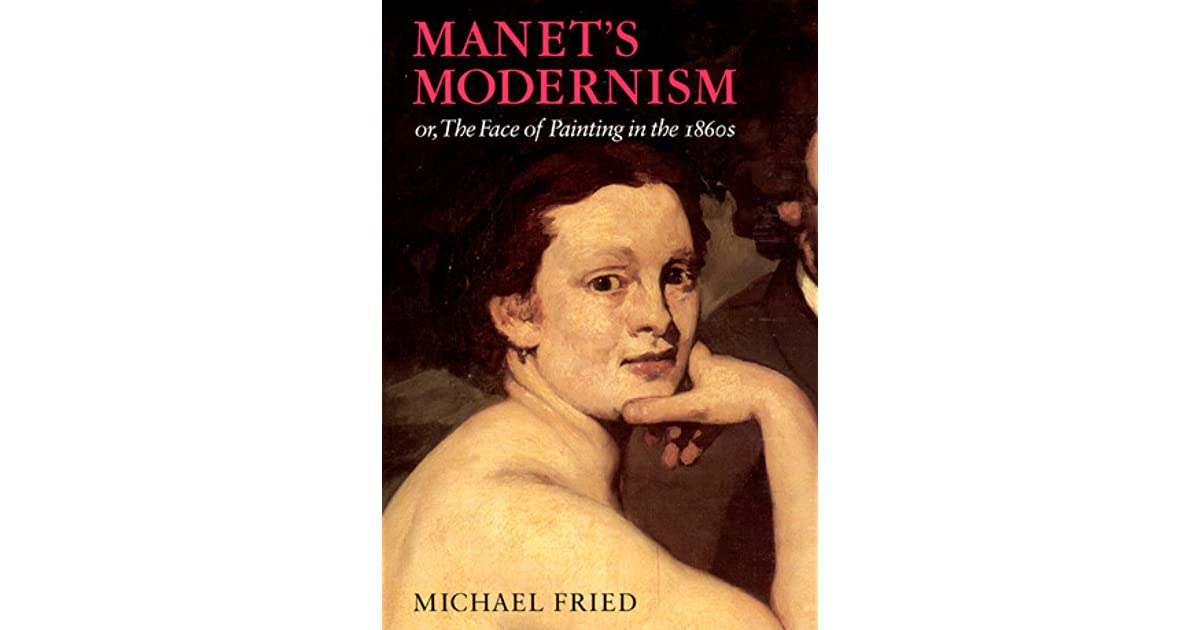 manet and modernism
