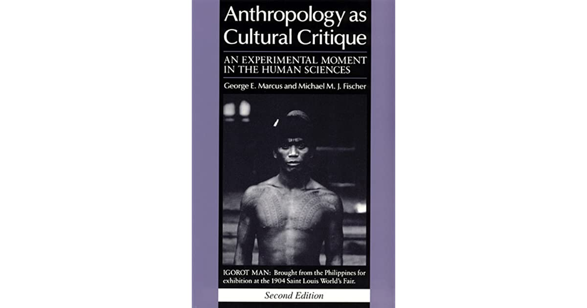 Anthropological science fiction