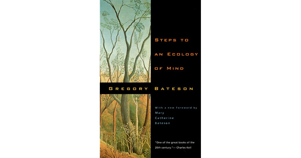 anthropology collected ecology essay in mind steps
