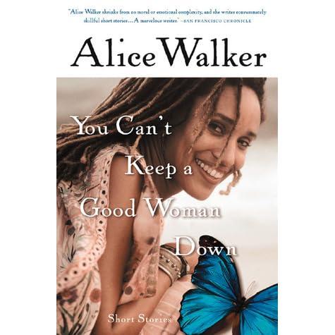 a report on alice walkers poem women