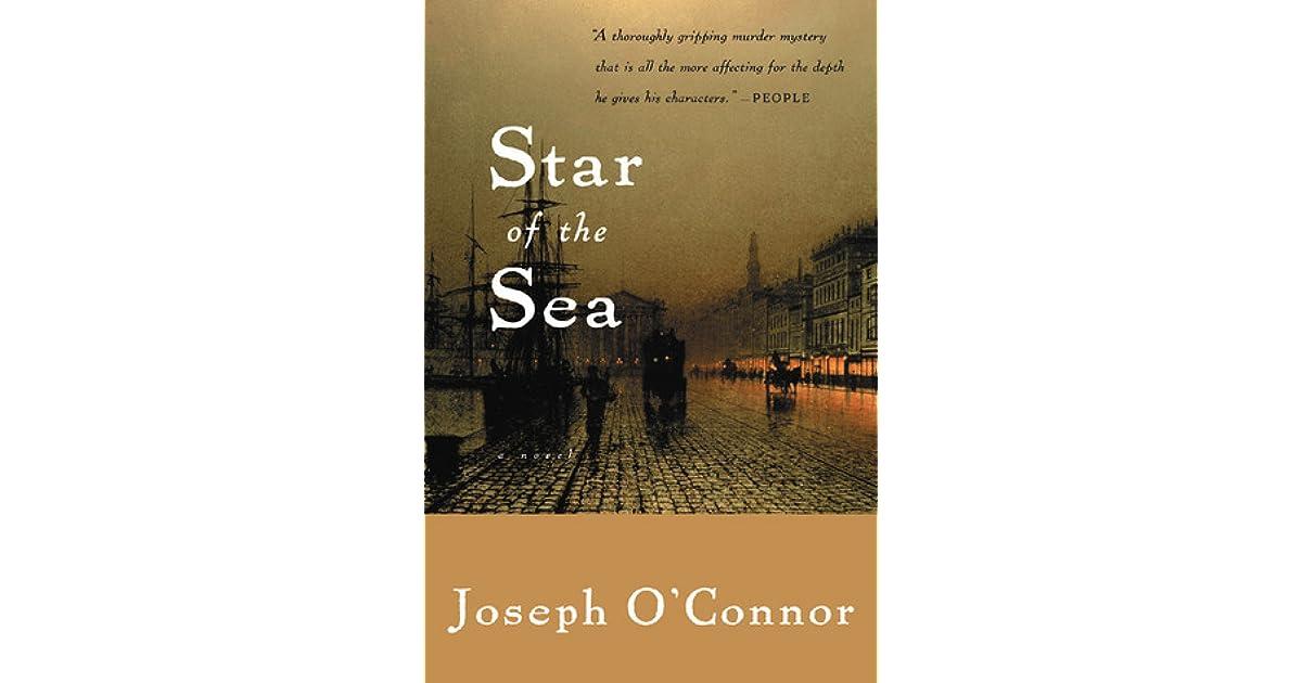 star of the sea joseph o connor pdf