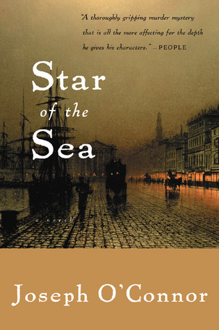 Star of the Sea book cover