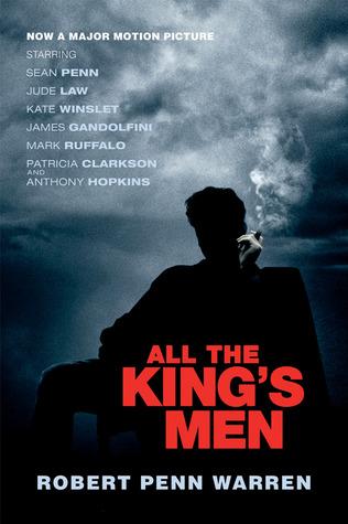 all the kings men cast