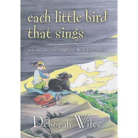 Download Each Little Bird That Sings By Deborah Wiles