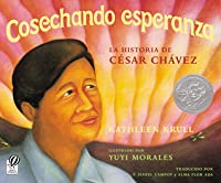 Cosechando Esperanza: La Historia de Cesar Chavez