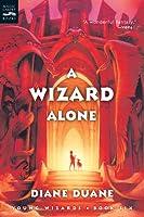 A Wizard Alone