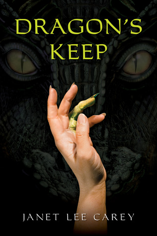 Dragon's Keep (Wilde Island Chronicles #1)