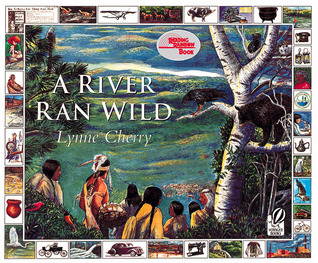 A River Ran Wild cover art with link to Goodreads page