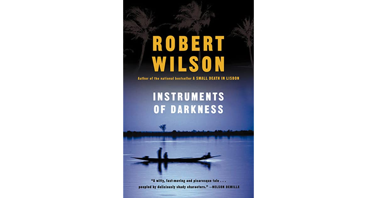 Instruments of darkness bruce medway 1 by robert wilson fandeluxe Ebook collections