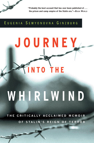 Journey into the Whirlwind book cover