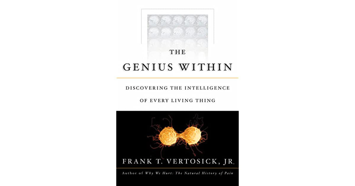 The Genius Within Discovering The Intelligence Of Every