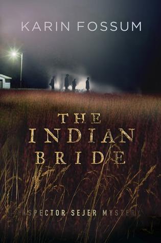 The Indian Bride (Konrad Sejer, #5)