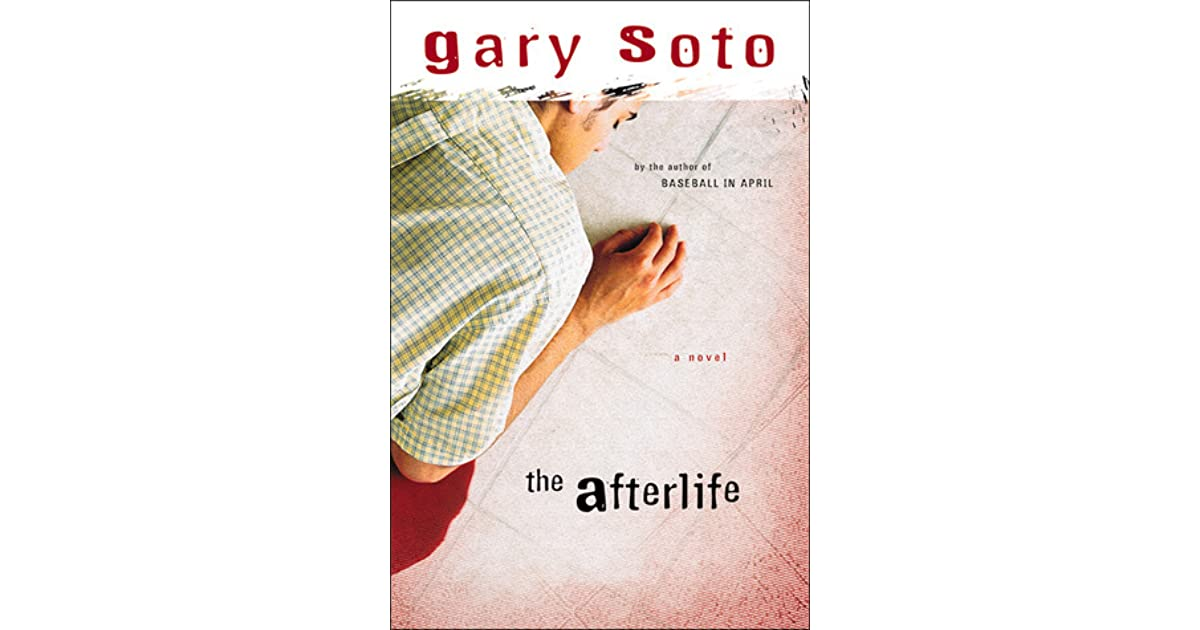 one last time gary soto essay Literary analysis of the grandfather by but at the same time hoping to learn from them soto uses each of small town with one road, by gary soto essays.