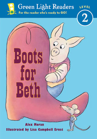 Boots for Beth