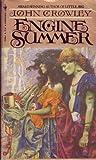 Engine Summer by John Crowley