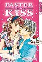 キスよりも早く1 [Kisu Yorimo Hayaku 2] (Faster than a Kiss #2)
