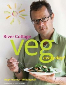 River Cottage Veg Every Day By Hugh Fearnley Whittingstall