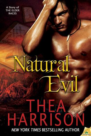 Natural Evil (Elder Races, #4.5)