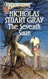 The Seventh Swan by Nicholas Stuart Gray