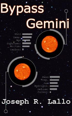 Bypass Gemini (Big Sigma, #1)