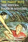 The Hidden Harbor Mystery (Hardy Boys, #14)