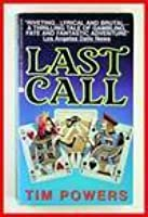 Last Call (Fault Lines, #1)