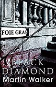 Black Diamond (Bruno, Chief of Police, #3)