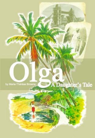 Olga by Marie-Thérèse Browne