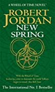 New Spring (The Wheel of Time, #0)