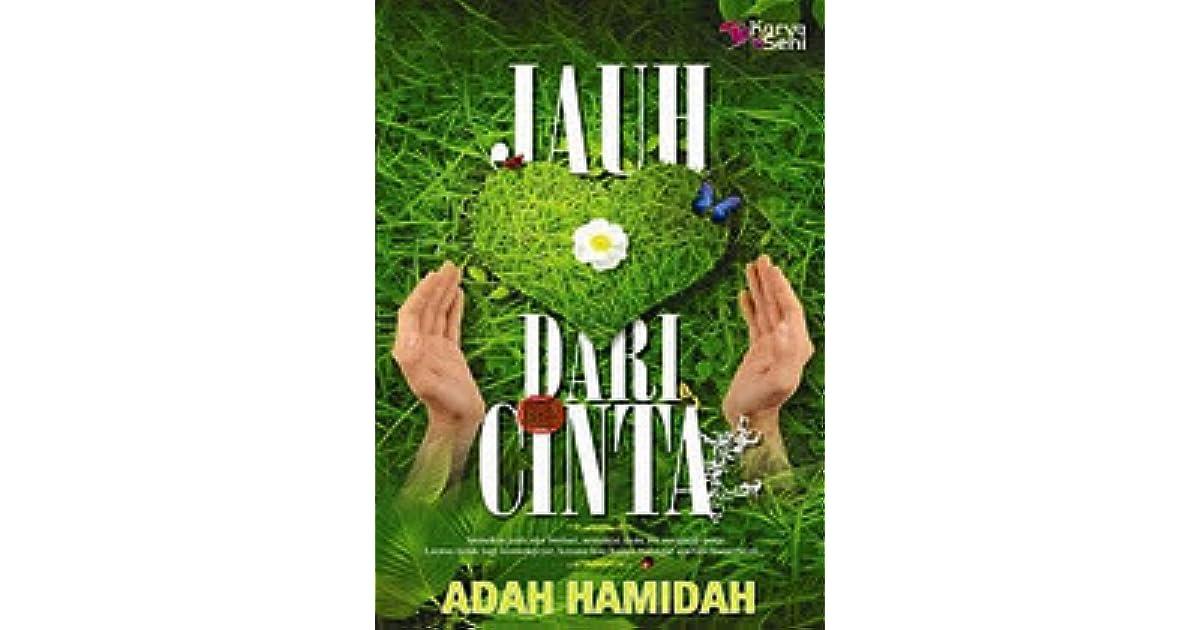 Ebook Jauh Dari Cinta By Adah Hamidah