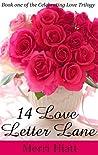 14 Love Letter Lane (Celebrating Love Trilogy, #1)