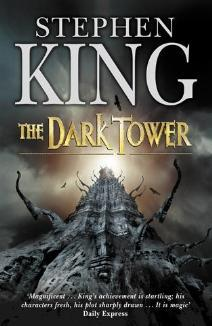 The Dark Tower (The Dark Tower #7)