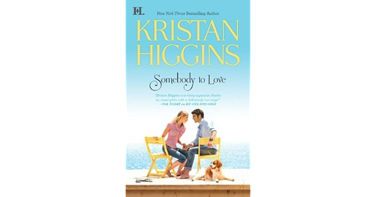 My One And Only Kristan Higgins Epub