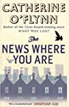 Review ebook The News Where You Are by Catherine O'Flynn