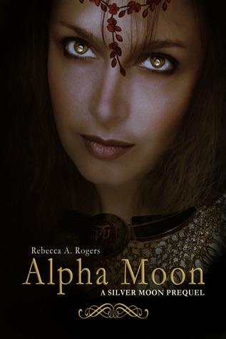 Alpha Moon (Silver Moon, #0.5)