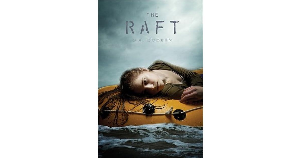 Ebook The Raft By Sa Bodeen
