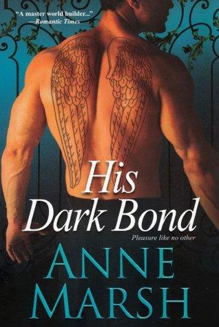 His Dark Bond by Anne Marsh