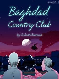 Baghdad Country Club