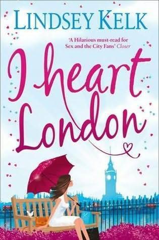 Lindsey Kelk - (I Heart 5) I Heart London
