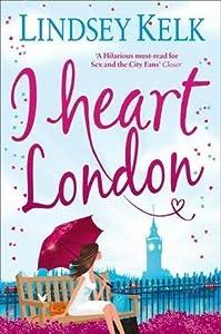 I Heart London (I Heart, #5)