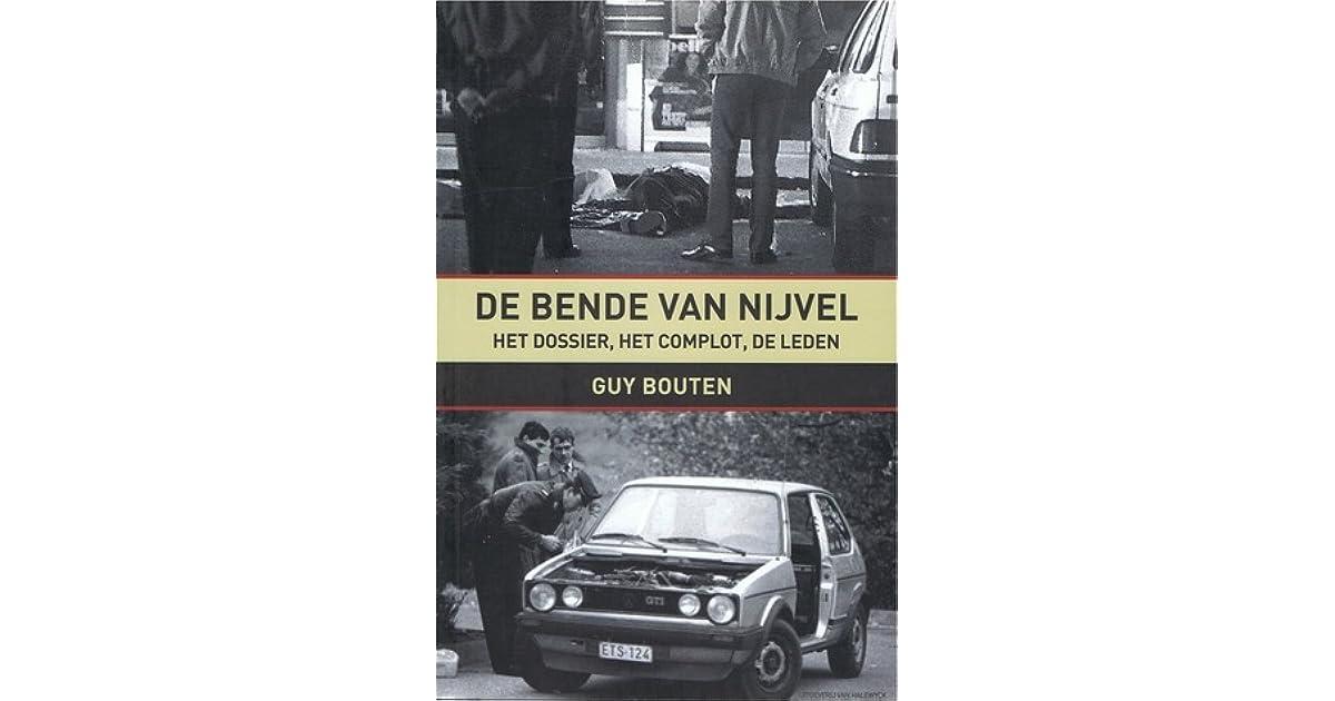 Guy Bouten De Bende Van Nijvel 9