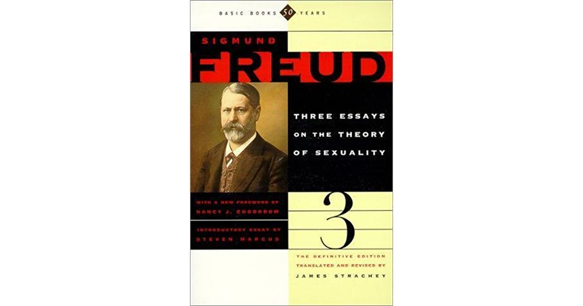 three essays on the theory of sexuality full text