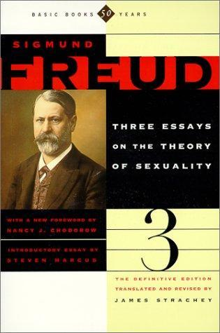 why was freuds three essays in the theory of sexuality so controversial
