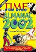 Time for Kids: Almanac 2002 with Information Please