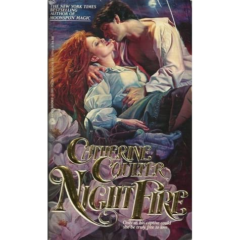 Catherine Coulter Night Fire Pdf