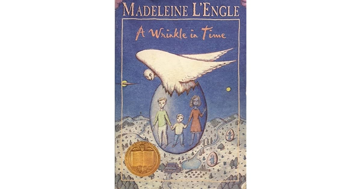 madeleine lengles a wrinkle in time Madeleine l'engle (1918–2007) was born in new york city and attended smith college she wrote more than 60 books, the most famous of which is a wrinkle in time (1962), winner of the newbery award in 1963.