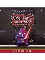 Darth Paper Strikes Back (Origami Yoda, #2) by Tom