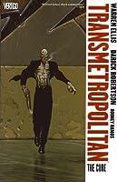 Transmetropolitan, Vol. 9: The Cure (New Edition)