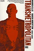Transmetropolitan, Vol. 8: Dirge (New Edition)